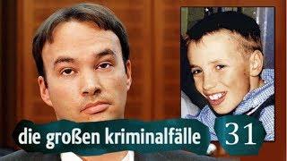 Die großen Kriminalfälle | S07E01 | Jakob von Metzler - Tod eines Bankiersohns | Doku deutsch