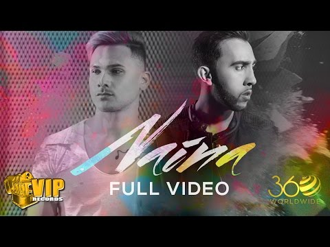 NAINA | The PropheC | Mickey Singh | DJ Hark | FULL VIDEO | VIP Records | 360 Worldwide