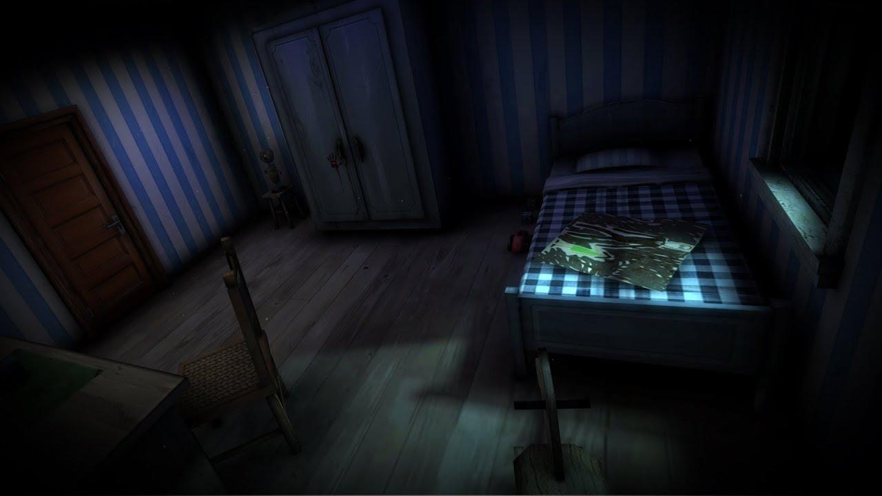 Horrorgame
