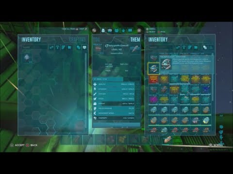 ARK: Survival Evolved | Egg Thieves | Insiding the Insiders | {Rage} | Official | Xbox One