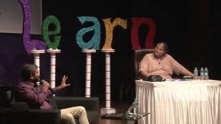 Kalyan VEDH 2014 - Mr. Rajiv Terwadkar