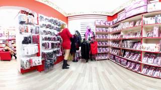 Repeat youtube video Erotik Shop Sanal Tur 360 Derece