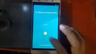 remover cuenta google azumi speed 5.5/ quitar cuenta de google en android 5.1.1