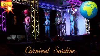 Carnival Sardine 2018, Murcia , Entierro de la Sardina