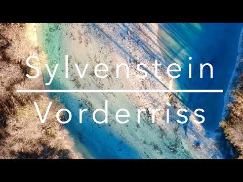 Sylvensteinspeicher & Vorderriss Bayern | DJI Spark | Outdoor Collective Murnau