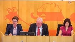 Der politische Umgang mit Gewalttaten in Hessen (Teil 1/2) - 05.09.2019 - 19. Plenarsitzung