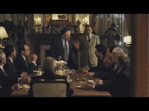 Colosio, el asesinato. Tráiler oficial de la película.