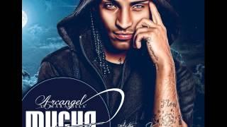 Arcangel - Hace Mucho Tiempo (Original Sound) 2013 (Letra)