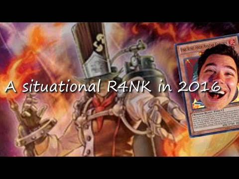 Number 59: Back the Cook: A situational R4NK in 2016 #elegiggle