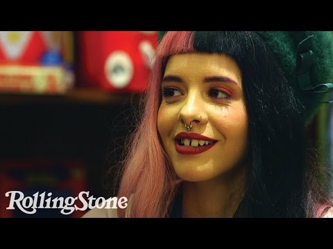 Melanie Martinez on Importance of Visuals with Her Music