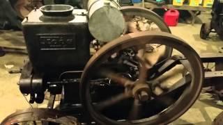 6 hp foos type j