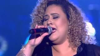Marcos Matarazzo e Ana Cigarra cantam