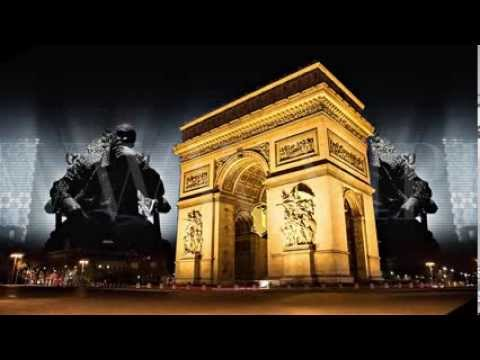 Lil Wayne vs Timbaland @ VIP Room Paris 2013 (OFFICIAL)