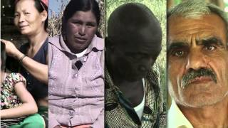 Всемирный день продовольствия 2014:семейные фермерские хозяйства