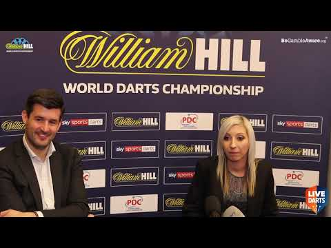 """Fallon Sherrock: """"Winning at the PDC Worlds meant more to me than the final at Lakeside"""""""