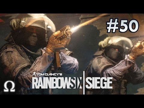 WELCOME TO THE TEA(BAG) PARTY! | Rainbow Six Siege #50 Ft. Cartoonz