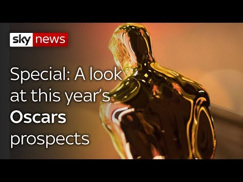 Special: A look at this year's Oscars prospects