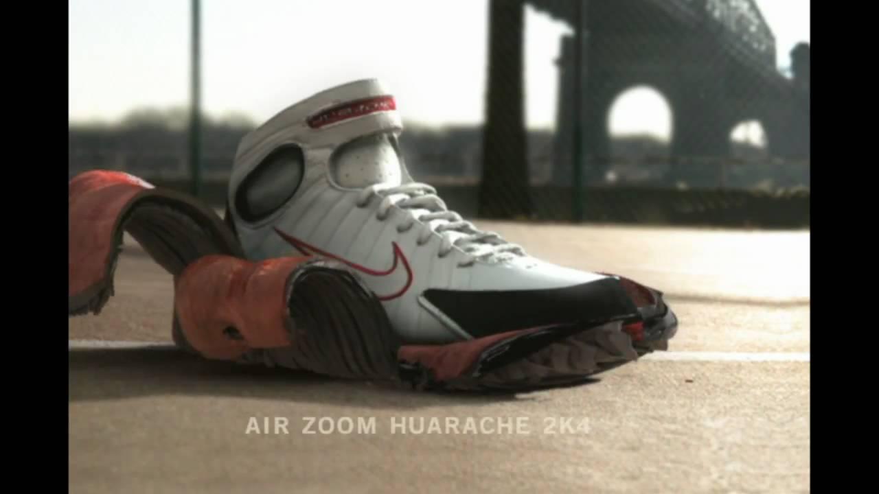Nike - Evolution 30sec - YouTube 598d97b1b3