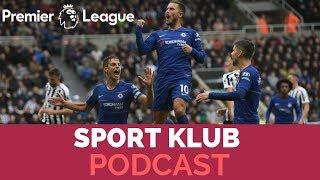 SPORT KLUB Fantasy Football Podcast powered by Donesi.com - 6. Epizoda