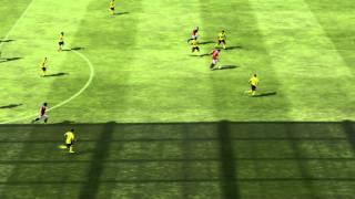 fifa12 (PC) - Amazing Goals [HD]
