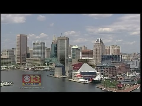 Baltimore Ranks in Top Cities for Job Opportunities