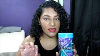 NEW NOVEX My Curls Shampoo, Conditioner, Hair Mask Ulta Haul by Iladybeauty
