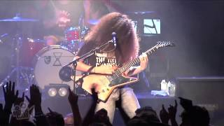 Coheed And Cambria - A Favor House Atlantic | Live in Sydney | Moshcam