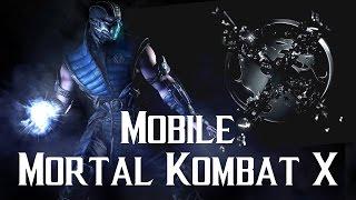 Mortal Kombat X для iPhone и iPad - обида...(Обзор Mortal Kombat X Mobile для iPhone и iPad. Настоящие, вкусные, сочные яблоки вы можете найти у AppleJesus, очевидно же. :)..., 2015-04-08T14:15:28.000Z)