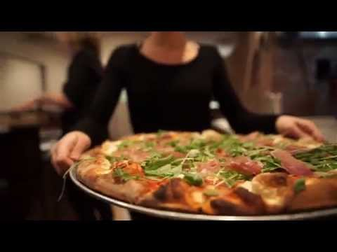 Grimaldi's Coal Brick-Oven Pizza