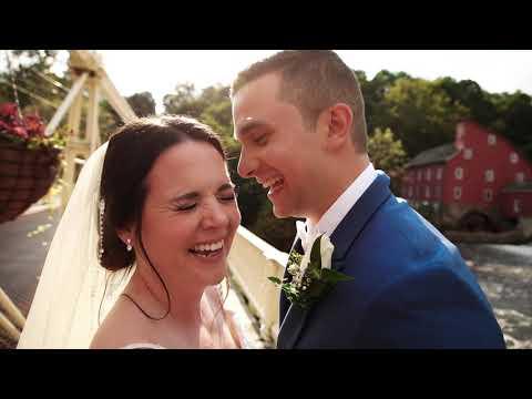 Danielle & Phil Wedding Highlight @ Beaver Brook Country Club, Clinton NJ