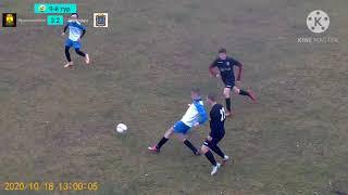 ДЮСШ Красноармейск - ФК Люберцы Красково 200504 г. р. 2-й тайм