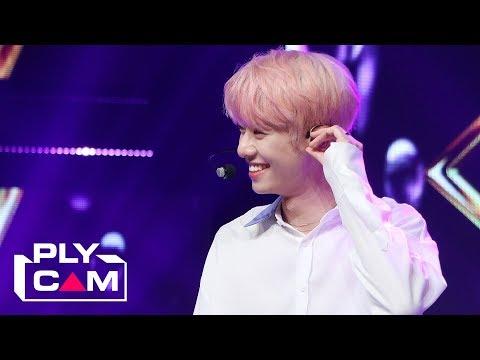 [Simply K-Pop] AB6IX KIM DONG HYUN 'BREATHE' (에이비식스 김동현 직캠) _ Ep.366