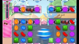 Candy Crush Saga Level 1606 Hard Level NO BOOSTER