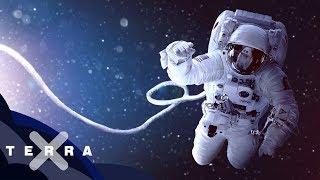 Gefährlicher Ausstieg ins All | Alexander Gerst im Astronautentraining