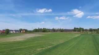 Bebop Drone Strong Wind Testing