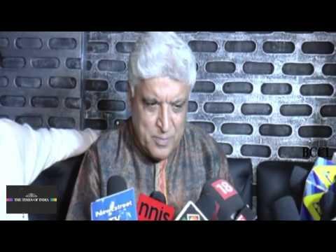 Javed Akhtar: Some Hindu groups are behaving like Muslim fundamentalists
