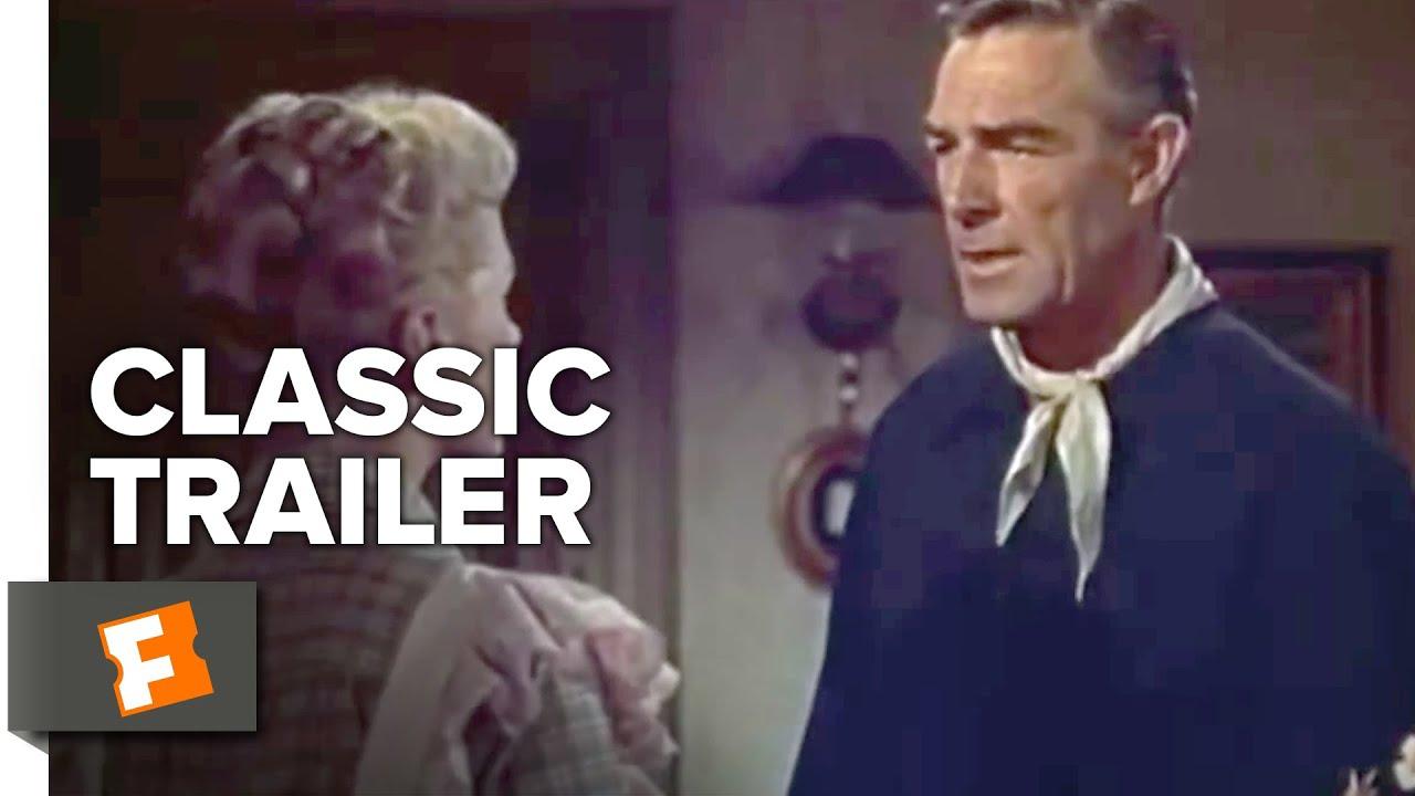 Download The Bounty Hunter (1954) Official Trailer - Randolph Scott, Dolores Dorn Western Movie HD