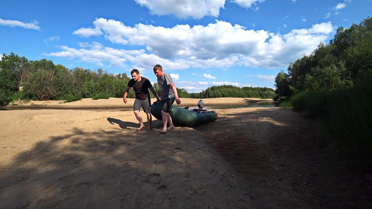 Правильно выбранный воблер, спас рыбалку!!! Лето, жара. Река Вычегда.