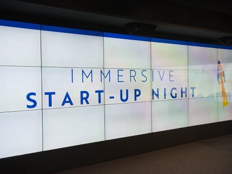 Immersive Start Up im Brandenburger Tor Museum