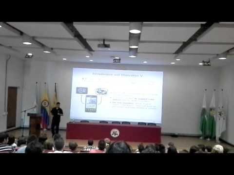 A journey Through the human brain using Maths and programming por jair montoya ramirez