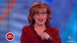 Do Men Fall In Love Faster Than Women? | The View