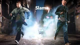 Slam - Soma Records - Mixing-dj