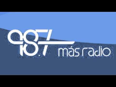 coki en 98.7 mas radio parte 1 23-03-2015