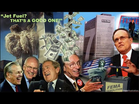 9/11 - 15 Years Of Lies An Cover-up