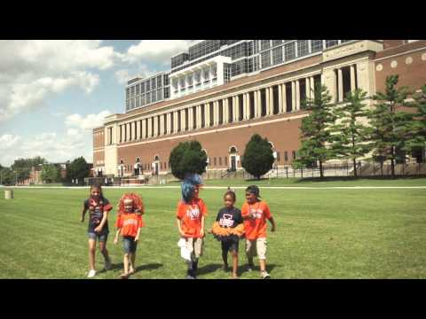 Dream Big: Welcome to the University of Illinois at Urbana-Champaign.