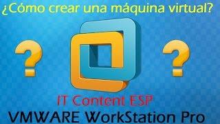 Download lagu Cómo crear una máquina virtual con VMware [Fácil y en Español] [2016] [HD]
