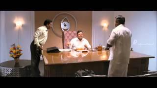 Soodhu Kavvum | Tamil Movie | Scenes | Clips | Comedy | Songs | Karunakaran cheats M.S. Bhaskar