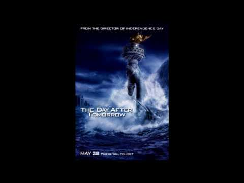 The Day After Tomorrow - Theme Soundtrack [HQ] (Harald Kloser)