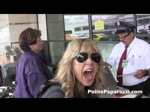 Marla Maples Mar2, 2016