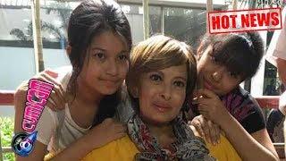 Hot News! Begini Kondisi Dua Putri Yana Zein Pasca Ditinggal Mendiang Ibu - Cumicam 06 Juni 2017